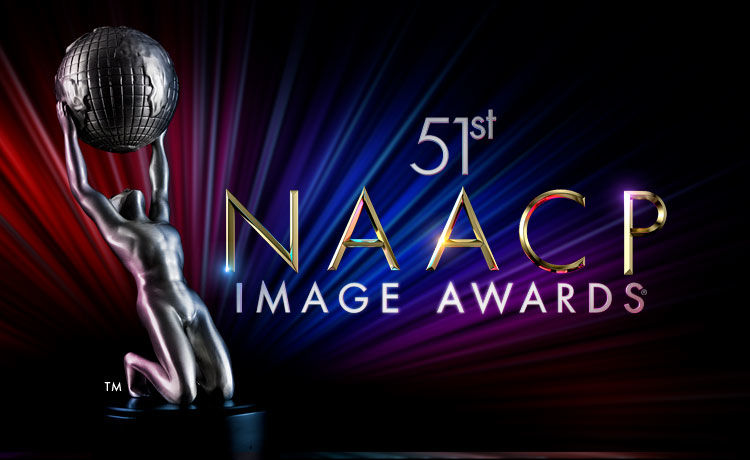 51st NAACP Image Awards Airs 2/22 at 8/7c on BET!
