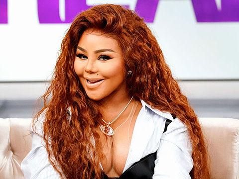 Lil' Kim IS Performing at 'Fyre Festival'-Like Event!