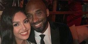Vanessa Bryant Sues LAPD Over Photos Allegedly Taken at Kobe Crash Site