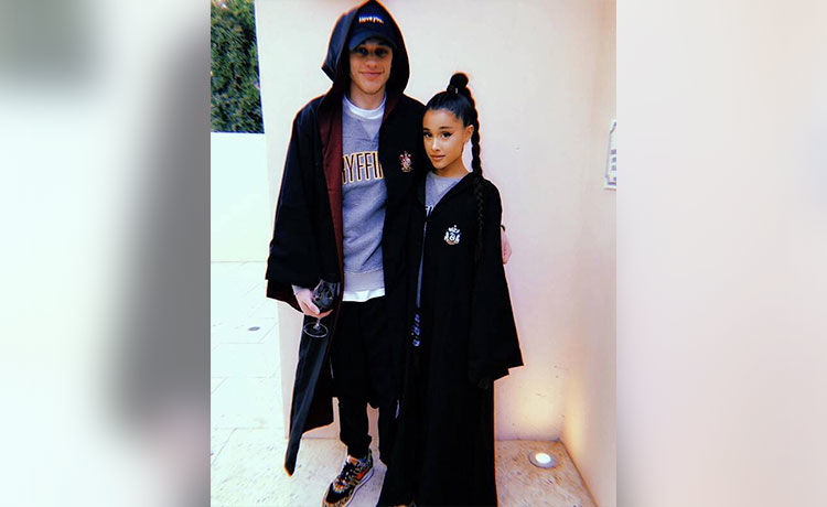 Pete Davidson Reveals When He Believed His Engagement to Ariana Grande Was 'Over'