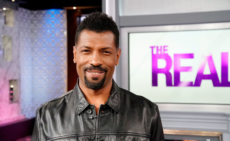 Deon Cole Ticket Information