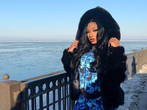 Megan Thee Stallion Sues Record Label Over Alleged Music Ban