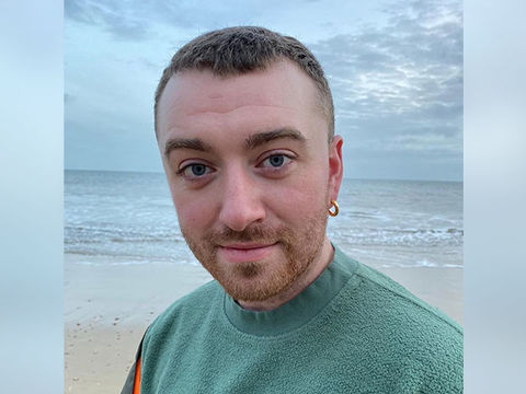 Sam Smith Feels 'Completely Seen' When Addressed by Preferred Pronouns