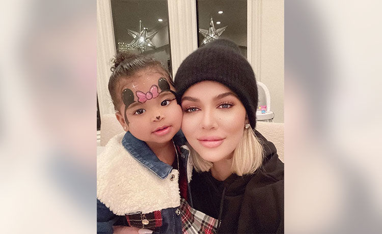 Khloé Kardashian Absolutely 'Hated' Breastfeeding Daughter True!