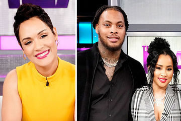 Grace Byers, Waka Flocka, Tammy Rivera