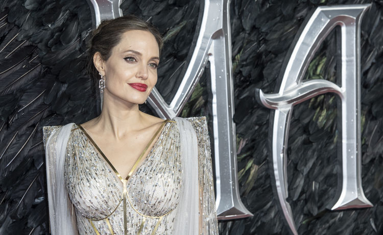 Angelina Jolie Reveals 2 of Her Daughters Recently Underwent Surgeries
