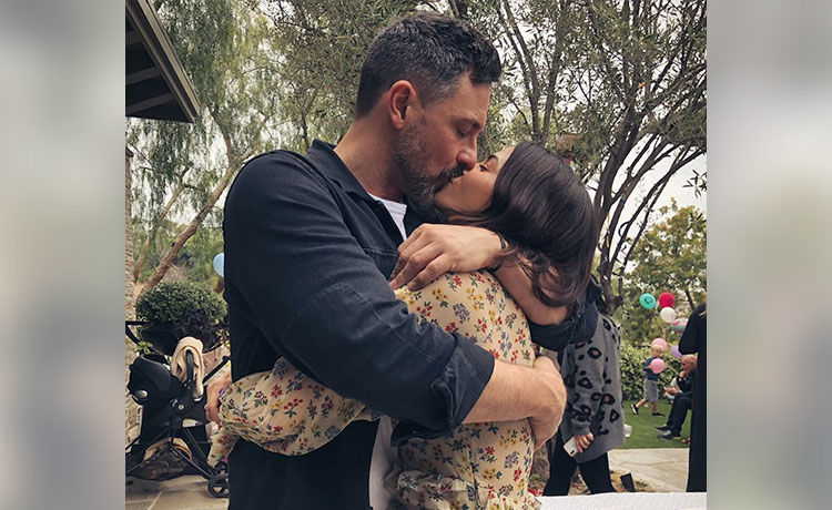 Jenna Dewan Gives Birth to Son!