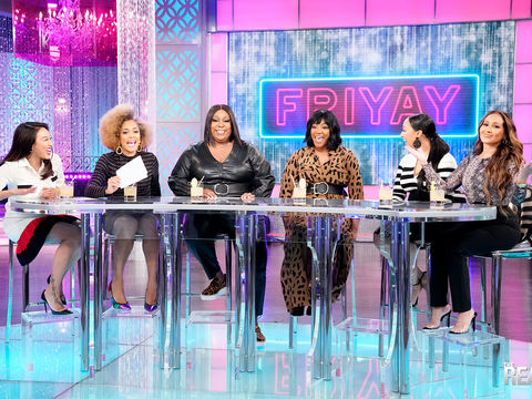 Tiffany Haddish Stuns Tamera with a Reveal About Their History Together!