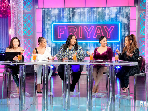 The Hosts Give Advice to a Single Lady Who Wants to 'Date Christian'