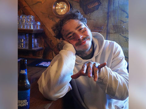 Post Malone Criticized for Packed Denver Concert Amid Coronavirus Scare