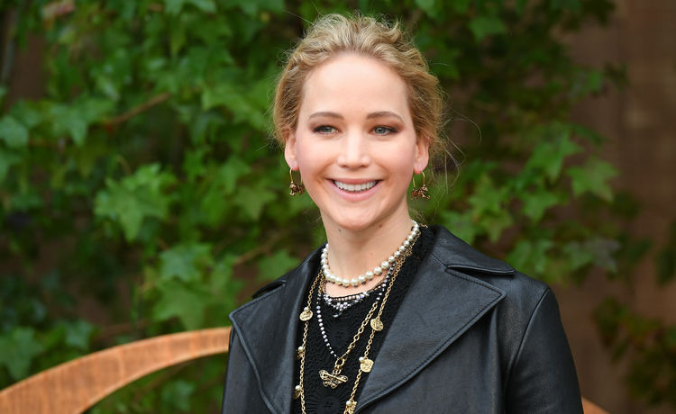Jennifer Lawrence Suffers Scary Break-In at L.A. Home