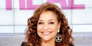 Debbie Allen Is Hosting a FREE Dance Class to Cure Your Quarantine Blues!