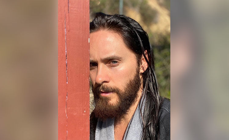 Jared Leto Just Found Out About the Coronavirus