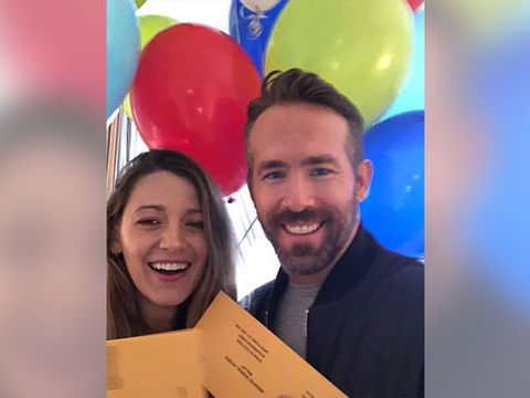 Blake Lively & Ryan Reynolds Donate $200K to NAACP Legal Defense Fund