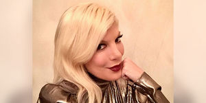 Tori Spelling Slammed for 'Racist' Pic of Daughter During Quarantine