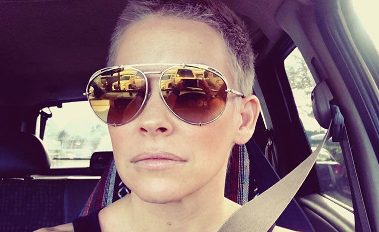 'Lost' Star Evangeline Lilly Refuses to Self-Quarantine Amid COVID-19 Pandemic