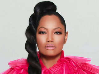 All-New! Garcelle Beauvais