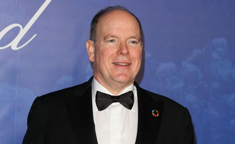 Prince Albert II Is First Head of State to Publicly Announce COVID-19 Diagnosis