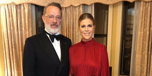 Tom Hanks & Rita Wilson 'Feel Better' After COVID-19 Diagnosis