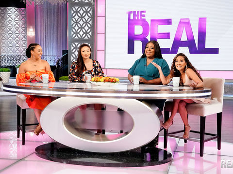 How Open Are the Ladies with Each Other Regarding Their Opinions Off the Set?