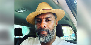 Idris Elba Denies Getting Paid to Say He Has Coronavirus