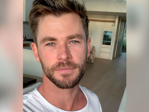 Chris Hemsworth Offers FREE Workouts Amid Coronavirus Pandemic
