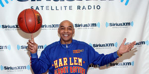 Harlem Globetrotters Player Fred 'Curly' Neal Dead at 77
