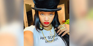 Rihanna Donates Supplies to NY and Releases New Music!