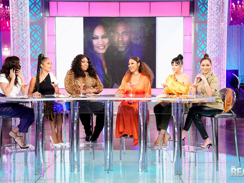 PART TWO: Garcelle Beauvais Opens Up About 'The Real Housewives of Beverly…