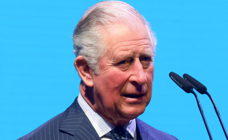 Prince Charles 'Out of Self-Isolation' After COVID-19 Diagnosis