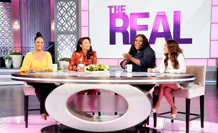 The Ladies Like to Watch 'The Real' Clips on YouTube
