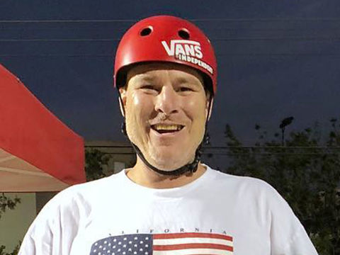 Skateboarder Jeff Grosso Dead at 51