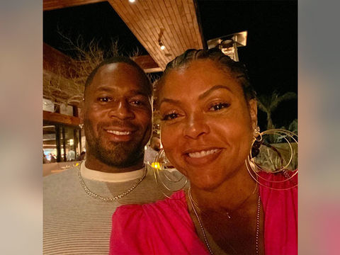Taraji P. Henson Postpones Wedding Due to Coronavirus
