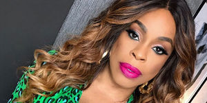 Niecy Nash Recalls Watching Her Mother Get Shot in the Back