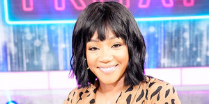 Tiffany Haddish Shows Off Her Rap Skills in New Music Video — WATCH!