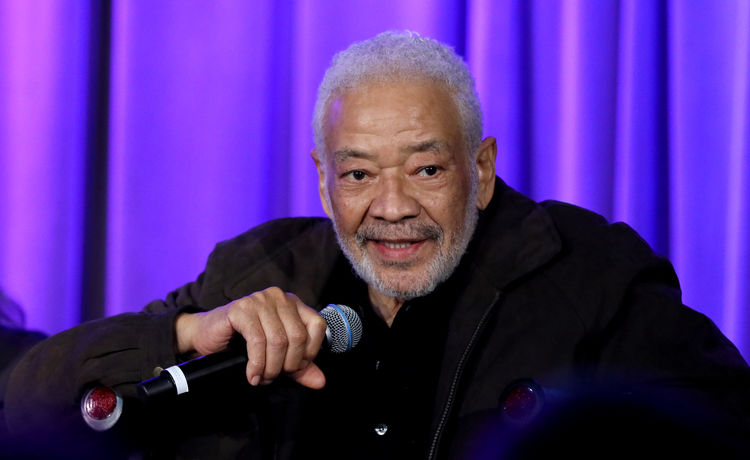Music Legend Bill Withers Dead at 81