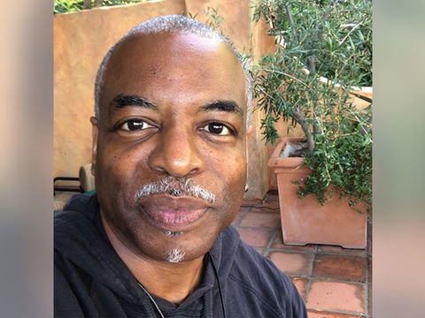 LeVar Burton Launches Live Story-Reading Series on Twitter