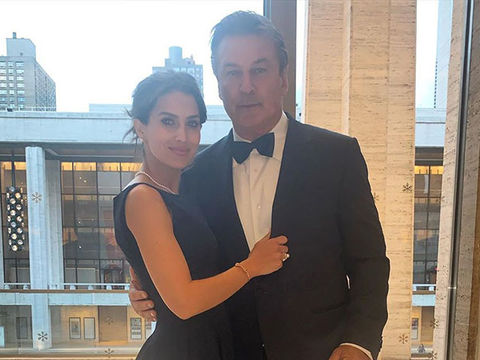 Alec Baldwin's Wife Is Pregnant After Suffering 2 Miscarriages