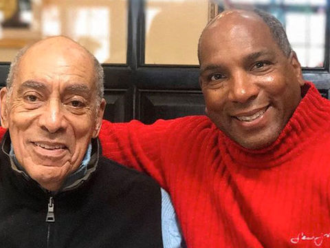 Black Enterprise Founder Earl G. Graves, Sr. Dead at 85
