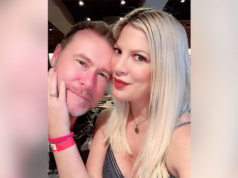 Tori Spelling Criticized for $95 Virtual Meet-and-Greets