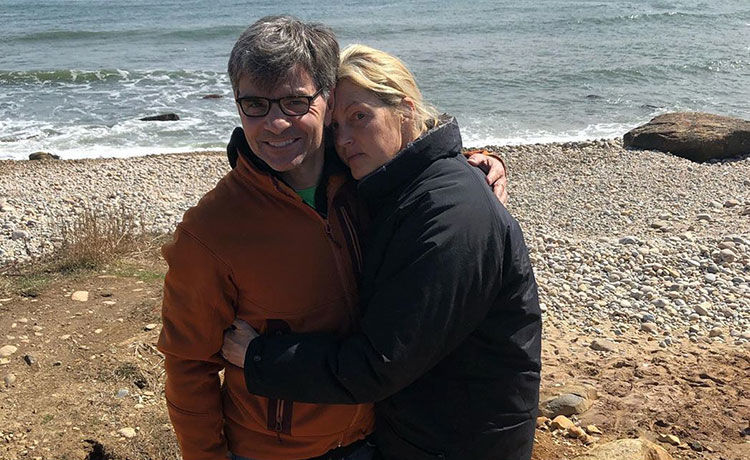 George Stephanopoulos Tests Positive for COVID-19 Weeks After Wife Revealed Diagnosis