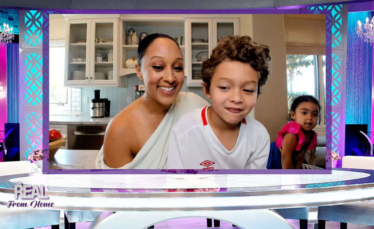 Tamera's Experience With Homeschooling Her Kids