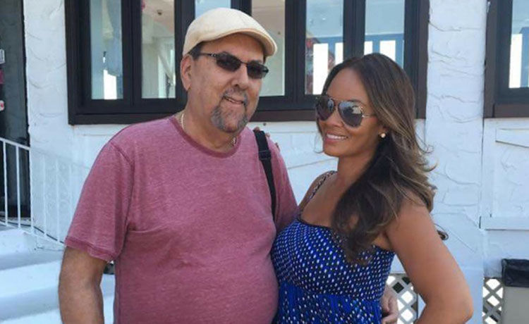 Evelyn Lozada Announces Stepfather Has Died Due to Coronavirus