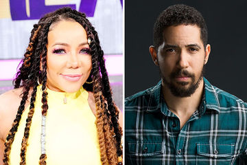 "Tameka ""Tiny"" Harris, Neil Brown Jr."