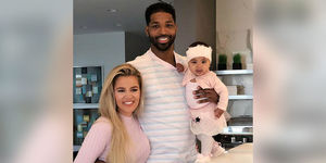 Khloé Kardashian & Tristan Thompson Are 'Giving Their Relationship…