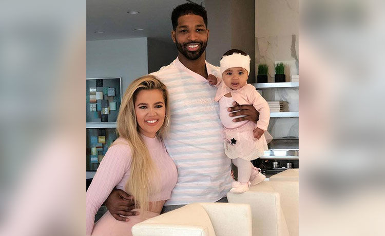 Khloé Kardashian & Tristan Thompson Are 'Giving Their Relationship Another Try': Report