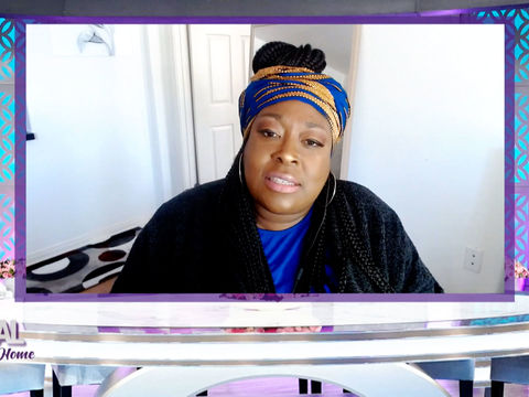 Why Loni Thinks That Everyone Should Have a Friend of a Different Race/Culture