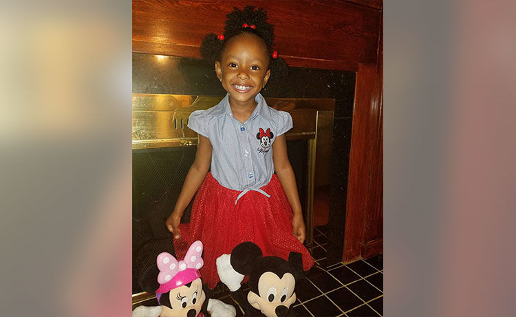 5-Year-Old Girl Is Youngest and First Child to Die from COVID-19 in Michigan