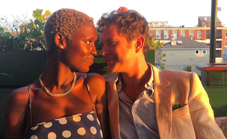 Jodie Turner-Smith & Joshua Jackson Welcome First Child!