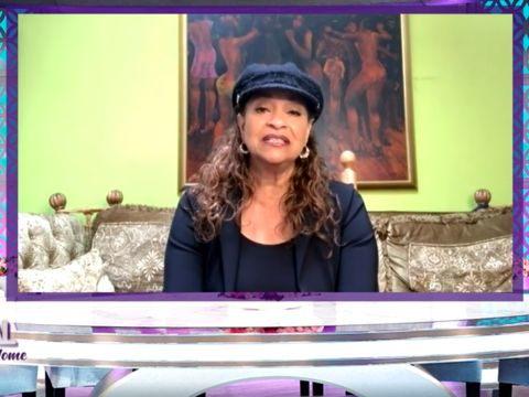 Shonda Rhimes & Kobe Bryant Generously Contributed to Debbie Allen's New…